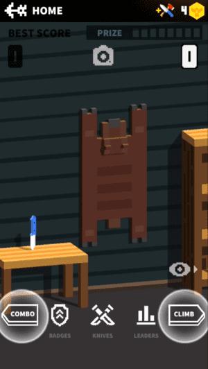 Flippy Knife Screenshot 1