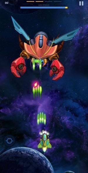 Galaxy Invaders Alien Shooter Screenshot 2