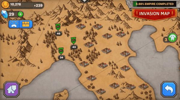 Grow Empire Rome Screenshot 3