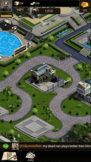 Mafia City Screenshot 1