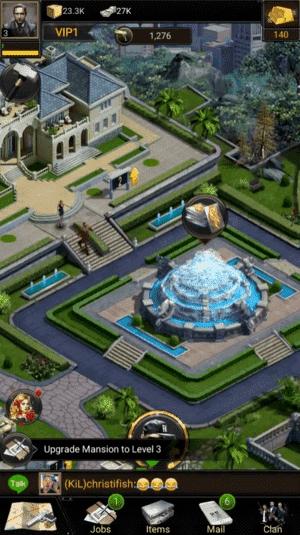 Mafia City Screenshot 3