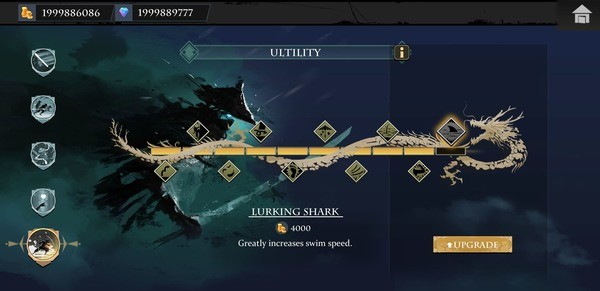 Ninja Arashi Screenshot 4