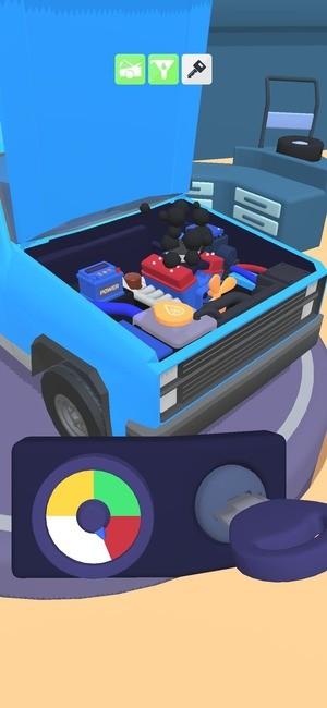 Repair My Car Screenshot 1
