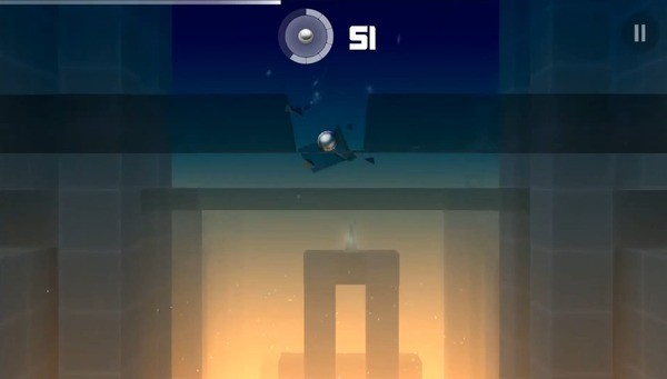 Smash Hit Screenshot 1