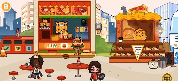 Toca Life World Screenshot 2