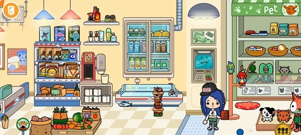 Toca Life World Screenshot 3