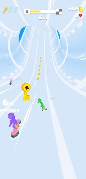 Turbo Stars Screenshot 1