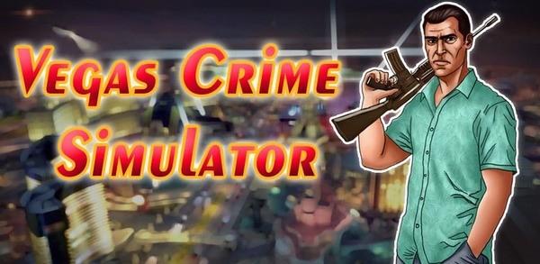 Vegas Crime Simulator 2 Logo