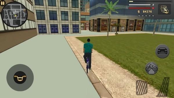 Vegas Crime Simulator 2 Screenshot 1