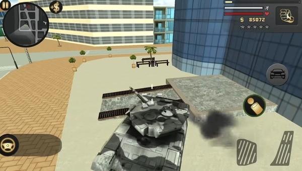 Vegas Crime Simulator 2 Screenshot 2