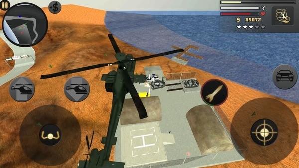 Vegas Crime Simulator 2 Screenshot 3
