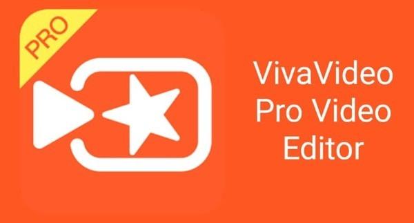 VivaVideo PRO Logo