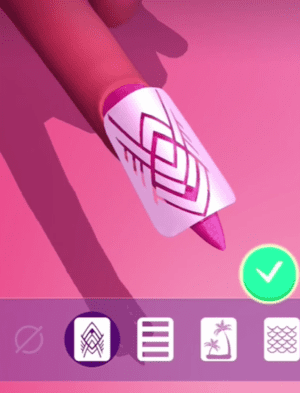 Acrylic Nails Screenshot 3