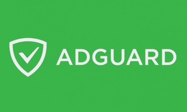 AdGuard Premium Mod Logo