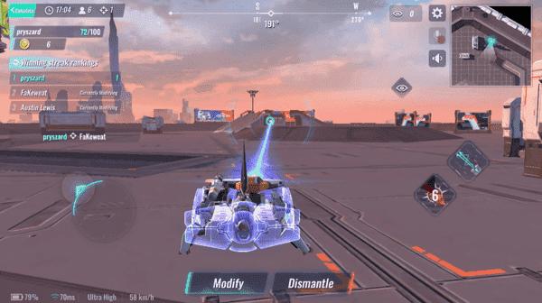 Astracraft Screenshot 3