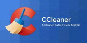 CCleaner Pro Mod Logo