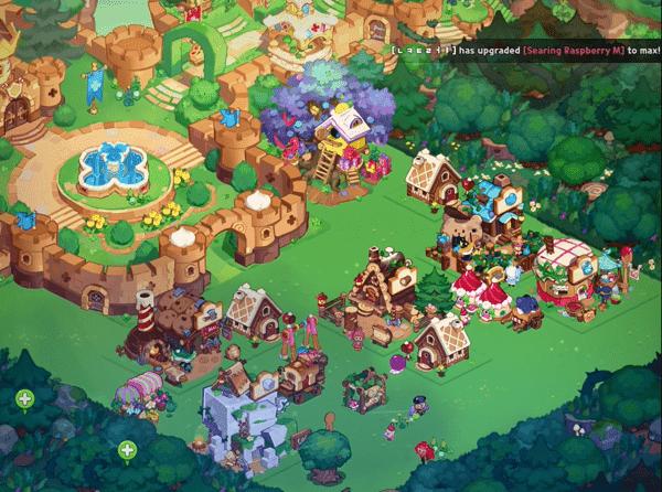 Cookie Run Kingdom Screenshot 1