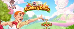Cooking Diary Mod Logo