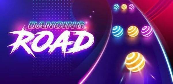 Dancing Road Mod Logo
