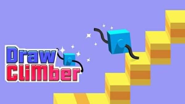 Draw Climber Mod Logo