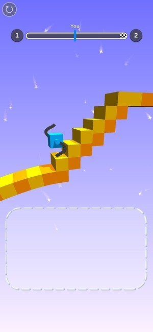 Draw Climber Screenshot 1