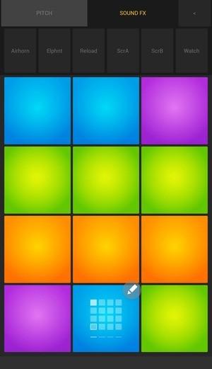 Drum Pad Machine Screenshot 2