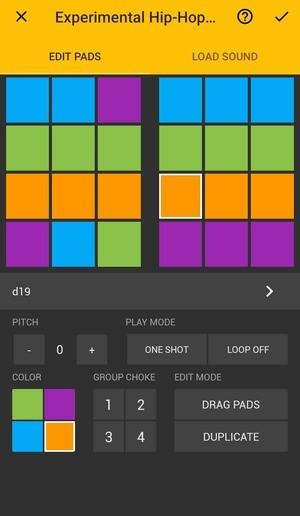 Drum Pad Machine Screenshot 3