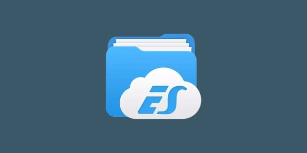 ES File Explorer Mod Logo