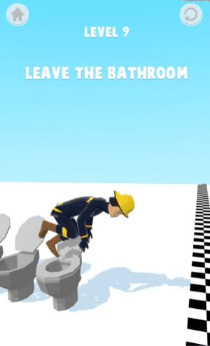 Fail Run Screenshot 3