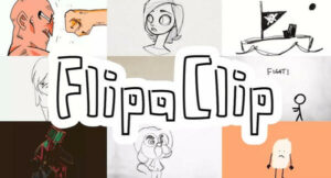 FlipaClip Logo
