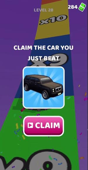 Gear Race 3D Screenshot 3