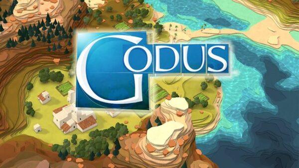 Godus Mod Logo