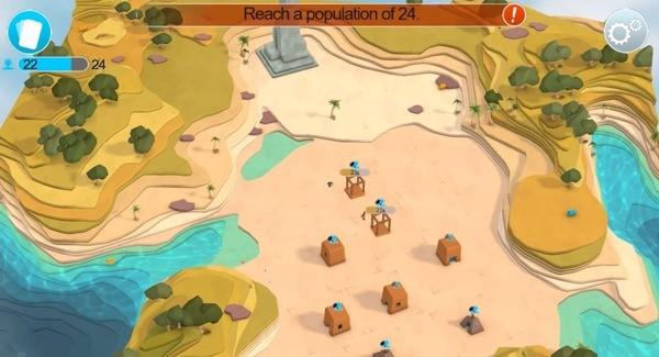Godus Screenshot 2