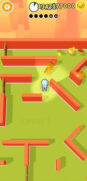 Hide 'N Seek Screenshot 2