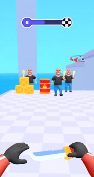 Hit Master 3D Screenshot 3