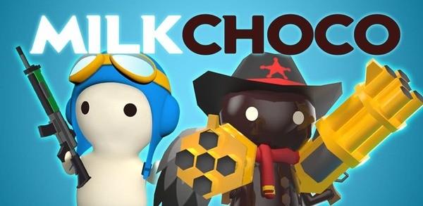 MilkChoco Mod Logo