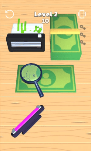 Money Buster Screenshot 1