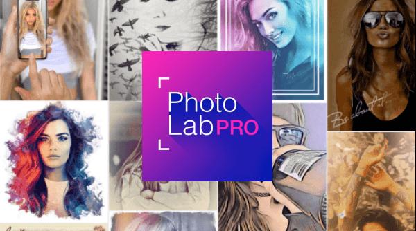 Photo Lab Pro Mod Logo