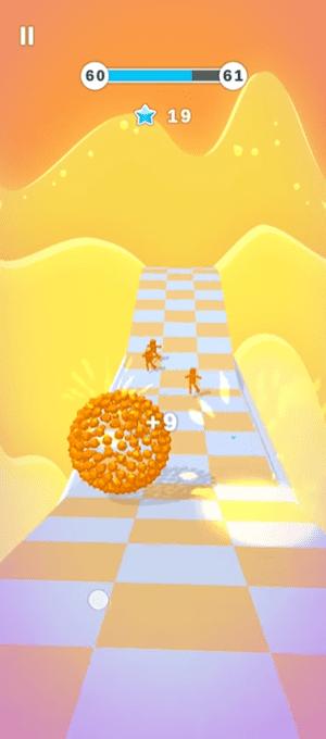 Pixel Rush Screenshot 2