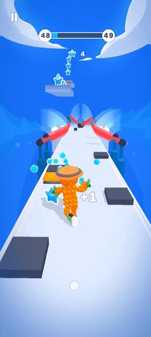 Pixel Rush Screenshot 3