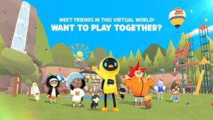Play Together Logo