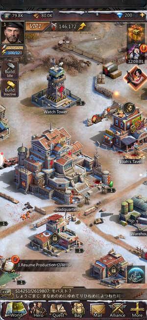 Puzzles & Survival Screenshot 2