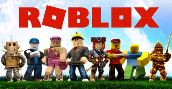 Roblox Mod Logo