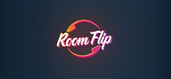 Room Flip Mod Logo