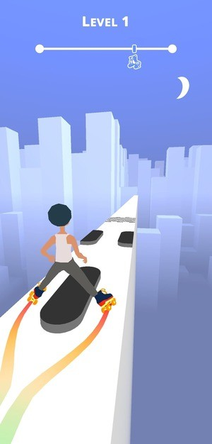 Sky Roller Screenshot 2