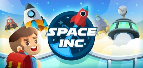 Space inc. Logo