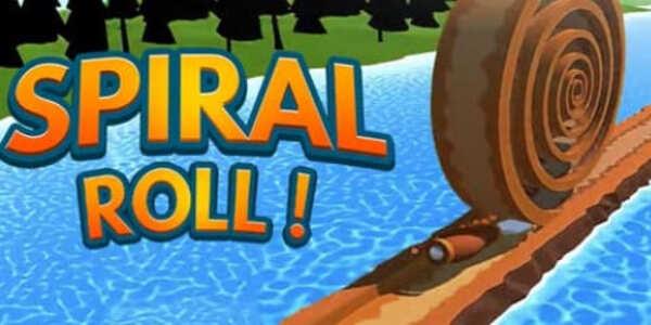 Spiral Roll Mod Logo