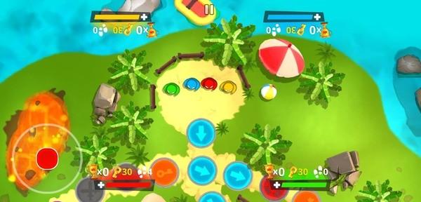Stickman Party Screenshot 1