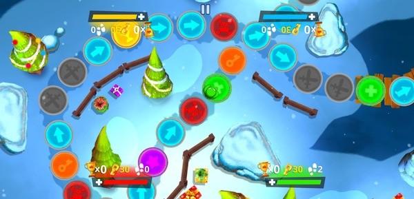 Stickman Party Screenshot 2