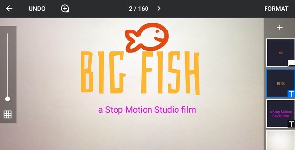 Stop Motion Studio Pro Screenshot 1